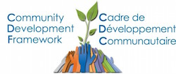 Community Development Framework Logo