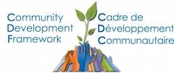 Cadre de développement communautaire Logo