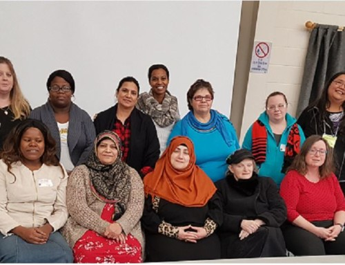 MENTAL HEALTH FIRST AID TRAINING GRADUATES 2019